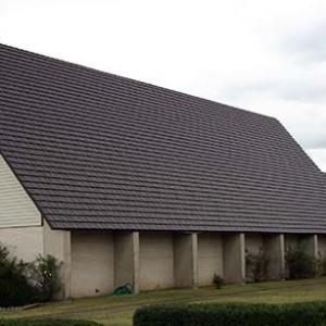 Country Manor Shake Utah Aluminum Roofing
