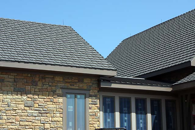 Country Manor Shake Utah Aluminum Roofing